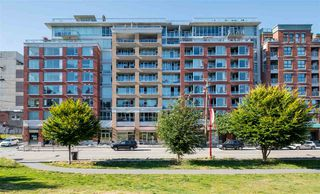"Main Photo: 415 221 UNION Street in Vancouver: Strathcona Condo for sale in ""V6A"" (Vancouver East)  : MLS®# R2483181"