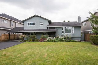 Main Photo: 5415 PATON DRIVE in Delta: Hawthorne House for sale (Ladner)  : MLS®# R2480532