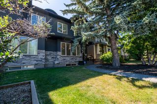 Photo 2: 1903 26 Avenue SW in Calgary: South Calgary Semi Detached for sale : MLS®# A1028075
