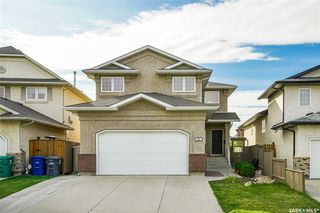 Photo 1: 231 Beckett Green in Saskatoon: Arbor Creek Residential for sale : MLS®# SK826274