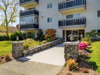 Photo 1: 108 118 Croft St in : Vi James Bay Condo Apartment for sale (Victoria)  : MLS®# 855593