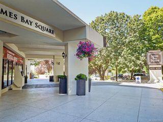 Photo 19: 108 118 Croft St in : Vi James Bay Condo Apartment for sale (Victoria)  : MLS®# 855593