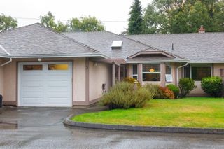 Main Photo: 3 4120 Interurban Rd in : SW Strawberry Vale Row/Townhouse for sale (Saanich West)  : MLS®# 856425