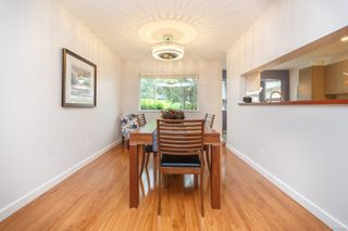 Photo 7: 3 4120 Interurban Rd in : SW Strawberry Vale Row/Townhouse for sale (Saanich West)  : MLS®# 856425