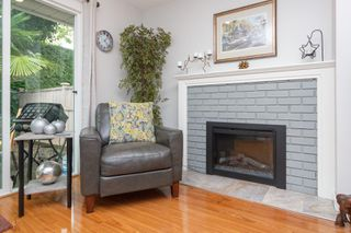 Photo 4: 3 4120 Interurban Rd in : SW Strawberry Vale Row/Townhouse for sale (Saanich West)  : MLS®# 856425