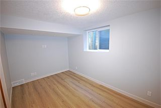 Photo 32: 716 CANTREE Road SW in Calgary: Canyon Meadows Detached for sale : MLS®# A1037866