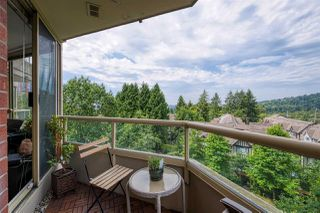 """Photo 11: 604 738 FARROW Street in Coquitlam: Coquitlam West Condo for sale in """"THE VICTORIA"""" : MLS®# R2517555"""