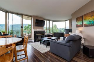 """Photo 2: 604 738 FARROW Street in Coquitlam: Coquitlam West Condo for sale in """"THE VICTORIA"""" : MLS®# R2517555"""