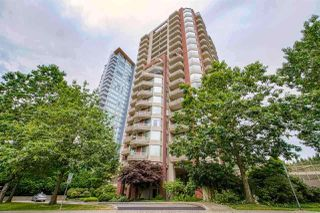 """Photo 1: 604 738 FARROW Street in Coquitlam: Coquitlam West Condo for sale in """"THE VICTORIA"""" : MLS®# R2517555"""