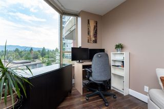 """Photo 3: 604 738 FARROW Street in Coquitlam: Coquitlam West Condo for sale in """"THE VICTORIA"""" : MLS®# R2517555"""