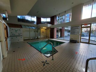 """Photo 27: 604 738 FARROW Street in Coquitlam: Coquitlam West Condo for sale in """"THE VICTORIA"""" : MLS®# R2517555"""