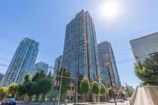 """Photo 1: 506 930 CAMBIE Street in Vancouver: Yaletown Condo for sale in """"PACIFIC PLACE LANDMARK 2"""" (Vancouver West)  : MLS®# R2524345"""