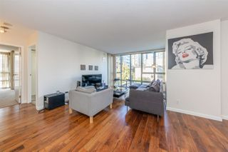 """Photo 3: 506 930 CAMBIE Street in Vancouver: Yaletown Condo for sale in """"PACIFIC PLACE LANDMARK 2"""" (Vancouver West)  : MLS®# R2524345"""