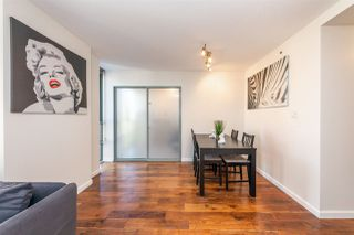 """Photo 5: 506 930 CAMBIE Street in Vancouver: Yaletown Condo for sale in """"PACIFIC PLACE LANDMARK 2"""" (Vancouver West)  : MLS®# R2524345"""