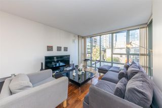 """Photo 4: 506 930 CAMBIE Street in Vancouver: Yaletown Condo for sale in """"PACIFIC PLACE LANDMARK 2"""" (Vancouver West)  : MLS®# R2524345"""