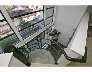"""Photo 6: 313 428 W 8TH Avenue in Vancouver: Mount Pleasant VW Condo for sale in """"XL LOFTS"""" (Vancouver West)  : MLS®# V667228"""