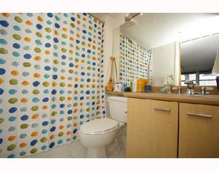 """Photo 9: 313 428 W 8TH Avenue in Vancouver: Mount Pleasant VW Condo for sale in """"XL LOFTS"""" (Vancouver West)  : MLS®# V667228"""