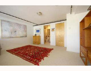"""Photo 7: 313 428 W 8TH Avenue in Vancouver: Mount Pleasant VW Condo for sale in """"XL LOFTS"""" (Vancouver West)  : MLS®# V667228"""