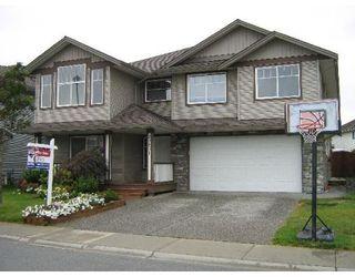 Photo 1: 23651 114A AV in Maple Ridge: House for sale : MLS®# V663201