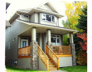 Photo 1:  in CALGARY: West Hillhurst Residential Detached Single Family for sale (Calgary)  : MLS®# C3289487