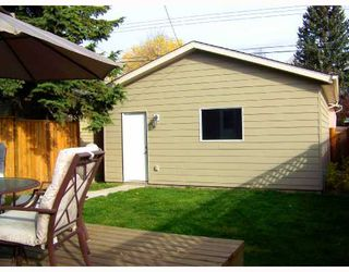 Photo 9:  in CALGARY: West Hillhurst Residential Detached Single Family for sale (Calgary)  : MLS®# C3289487
