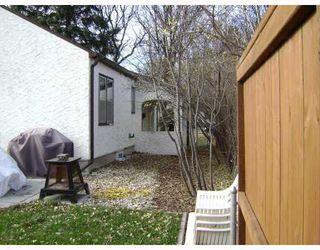 Photo 10: 124 HILL Street in WINNIPEG: St Boniface Single Family Detached for sale (South East Winnipeg)  : MLS®# 2719160