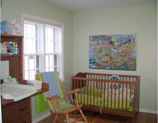 Photo 8: 124 HILL Street in WINNIPEG: St Boniface Single Family Detached for sale (South East Winnipeg)  : MLS®# 2719160