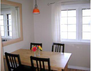 Photo 6: 124 HILL Street in WINNIPEG: St Boniface Single Family Detached for sale (South East Winnipeg)  : MLS®# 2719160