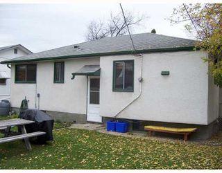 Photo 10: 586 SEVEN OAKS Avenue in WINNIPEG: West Kildonan / Garden City Single Family Detached for sale (North West Winnipeg)  : MLS®# 2719359