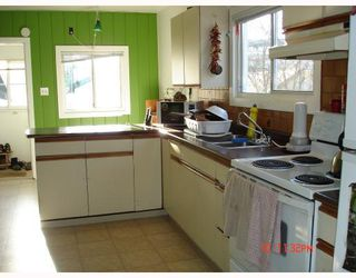 Photo 5: 1507 BOND Street in North_Vancouver: Lynnmour House for sale (North Vancouver)  : MLS®# V679942
