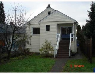 Photo 1: 1507 BOND Street in North_Vancouver: Lynnmour House for sale (North Vancouver)  : MLS®# V679942