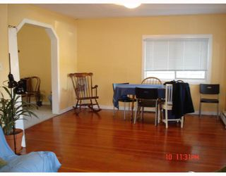 Photo 3: 1507 BOND Street in North_Vancouver: Lynnmour House for sale (North Vancouver)  : MLS®# V679942