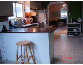 Photo 10: 1507 BOND Street in North_Vancouver: Lynnmour House for sale (North Vancouver)  : MLS®# V679942