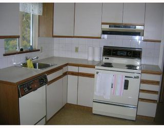 Photo 6: 6995 HALLIGAN Street in Burnaby: Upper Deer Lake House for sale (Burnaby South)  : MLS®# V686559
