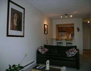"""Photo 3: 101 2410 CORNWALL AV in Vancouver: Kitsilano Condo for sale in """"SPINAKER"""" (Vancouver West)  : MLS®# V611226"""