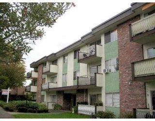 """Main Photo: 610 3RD Ave in New Westminster: Uptown NW Condo for sale in """"JA-MAR-COURT"""" : MLS®# V632074"""