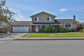 "Main Photo: 5060 MERGANSER Drive in Richmond: Westwind House for sale in ""WESTWIND"" : MLS®# R2389877"