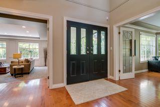 "Photo 3: 13651 19 Avenue in Surrey: Sunnyside Park Surrey House for sale in ""BELL PARK ESTATES"" (South Surrey White Rock)  : MLS®# R2390774"