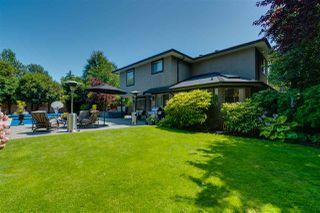 "Main Photo: 13651 19 Avenue in Surrey: Sunnyside Park Surrey House for sale in ""BELL PARK ESTATES"" (South Surrey White Rock)  : MLS®# R2390774"