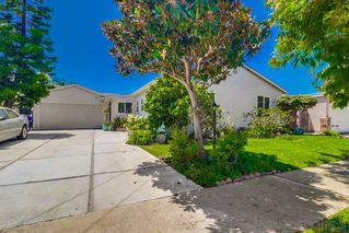 Photo 1: BAY PARK House for sale : 3 bedrooms : 4125 Chippewa Court in San Diego