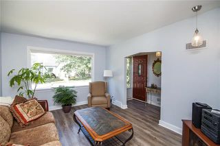 Photo 3: 351 Belvidere Street in Winnipeg: Deer Lodge Residential for sale (5E)  : MLS®# 1923626
