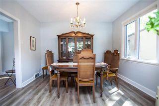 Photo 6: 351 Belvidere Street in Winnipeg: Deer Lodge Residential for sale (5E)  : MLS®# 1923626