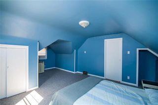 Photo 13: 351 Belvidere Street in Winnipeg: Deer Lodge Residential for sale (5E)  : MLS®# 1923626