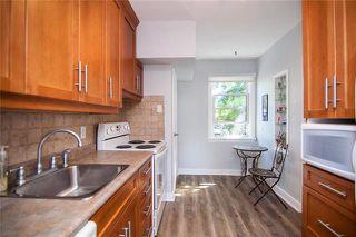 Photo 8: 351 Belvidere Street in Winnipeg: Deer Lodge Residential for sale (5E)  : MLS®# 1923626