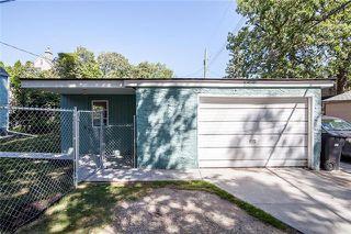 Photo 20: 351 Belvidere Street in Winnipeg: Deer Lodge Residential for sale (5E)  : MLS®# 1923626