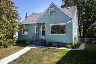 Photo 1: 351 Belvidere Street in Winnipeg: Deer Lodge Residential for sale (5E)  : MLS®# 1923626