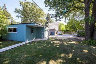 Photo 19: 351 Belvidere Street in Winnipeg: Deer Lodge Residential for sale (5E)  : MLS®# 1923626