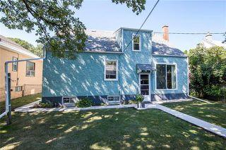Photo 18: 351 Belvidere Street in Winnipeg: Deer Lodge Residential for sale (5E)  : MLS®# 1923626