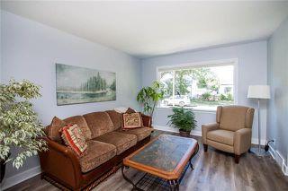 Photo 5: 351 Belvidere Street in Winnipeg: Deer Lodge Residential for sale (5E)  : MLS®# 1923626