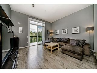 "Photo 3: 112 2428 NILE Gate in Port Coquitlam: Riverwood Townhouse for sale in ""DOMINION NORTH"" : MLS®# R2400149"